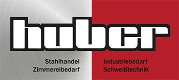 Huber GmbH - Stahlhandel & Industriebedarf